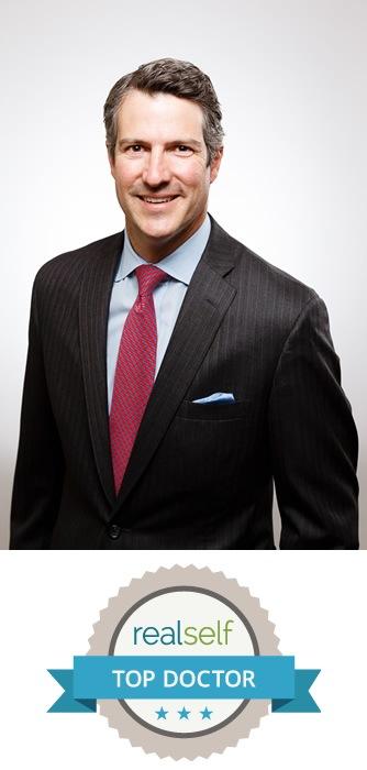 plastic surgeon dc dr brown