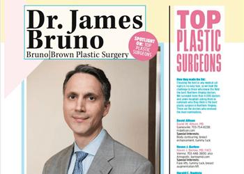 Top Rated Plastic Surgeons Northern Virginia