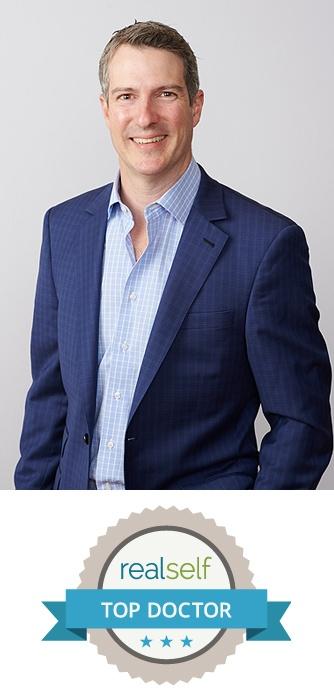 Top Plastic Surgeon Dr. Brown