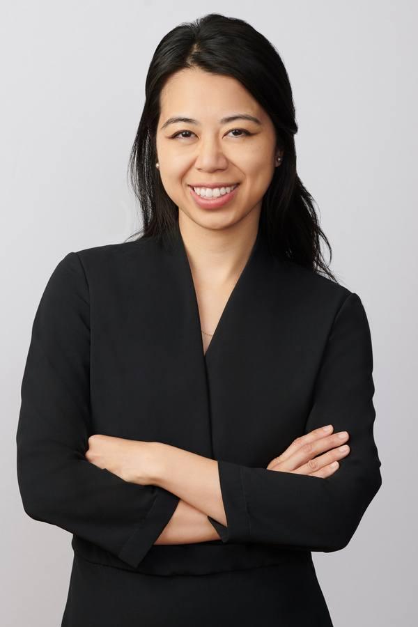 Dr. Pamela Tan