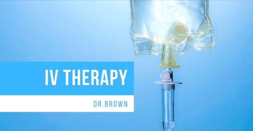IV Therapy Northern Virginia