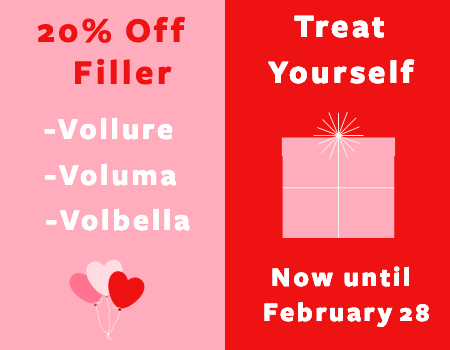 Valentines Day Filler Special